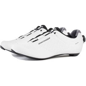 Bontrager Ballista Road Shoes Men White
